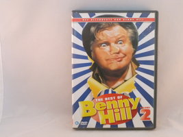 Benny Hill - The best of / Volume 2 (DVD)