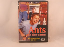 Ants In The Pants (DVD)