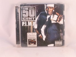 50 Cent - P.I.M.P. (DVD Single)