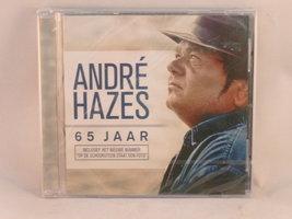 Andre Hazes - 65 Jaar (nieuw)r