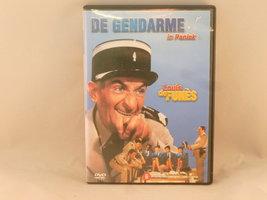 Louis de Funes - De Gendarme In Paniek (DVD)
