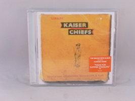 Kaiser Chiefs - Education, education , education & war (nieuw)