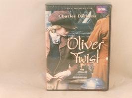 Oliver Twist (2 DVD) nieuw