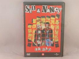 Sid & Nancy (DVD)