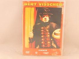 Bert Visscher - Jammer (DVD) universal