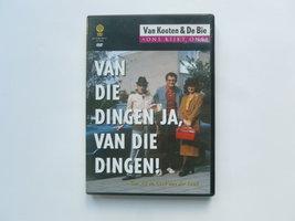 Van Kooten en De Bie - Fam. van der Laak / Van Die Dingen Ja, Van Die Dingen (DVD)