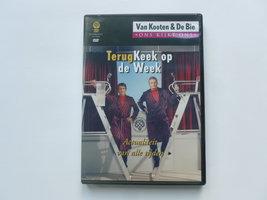Van Kooten en De Bie - Keek op de Week (DVD)