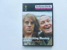 Van Kooten en De Bie - De stichting Morekop (DVD)