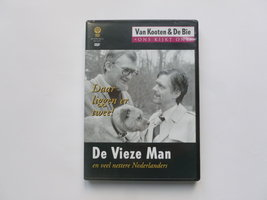 Van Kooten en De Bie - De vieze man  (DVD)
