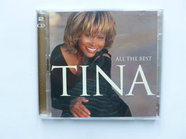 Tina Turner - All the best (2 CD)