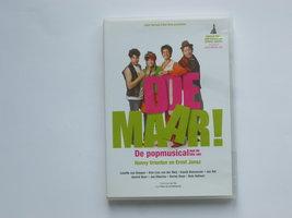 Doe Maar! - De popmusical (DVD)