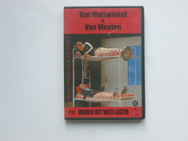 Van Muiswinkel & Van Vleuten - Mannen met vaste lasten (DVD)
