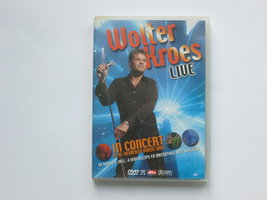 Wolter Kroes - Live (DVD)