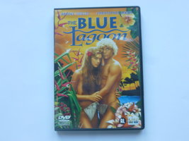 The Blue Lagoon (DVD)