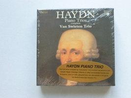 Joseph Haydn - Piano Trios / Van Swieten Trio (10 CD) Nieuw