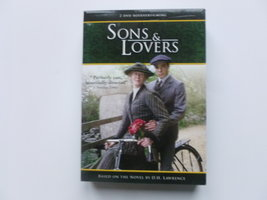 Sons And Lovers (2 DVD)