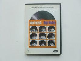 John Cusack - High Fidelity (DVD)