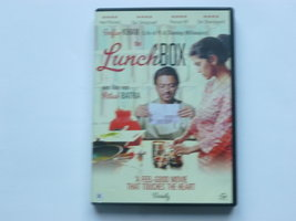 The Lunch Box - Ritesh Batra (DVD)
