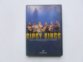 Gipsy Kings - Live at Kenwood House in London (DVD)