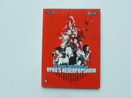 Vpro's Nederpopshow (DVD)