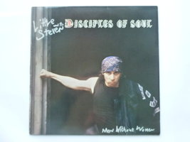 Little Steven and the Disciples of soul - Men without woman (LP)