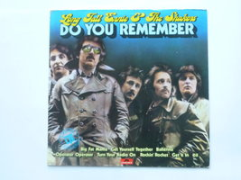 Long Tall Ernie & the Shakers - Do you remember (LP)