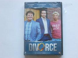 Divorce - Het complete derde seizoen (3 DVD) Nieuw