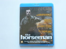 The Horseman (blu-ray disc) nieuw