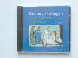 Anne de Vries - Kleutervertellingen uit het N.T (nieuw)