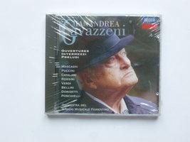 Gianandrea Gavazzeni - Ouvertures (nieuw)