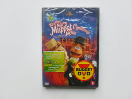 It's a very Muppet Christmas Movie (DVD) Nieuw