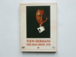 Toon Hermans - One man show 1978 (2 DVD)