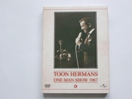 Toon Hermans - One man show 1967 (2 DVD)