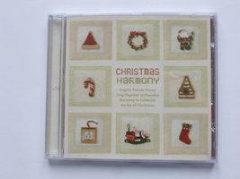 Christmas Harmony (Nieuw)