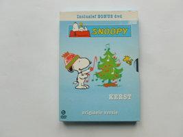 Snoopy - Kerst (2 DVD)