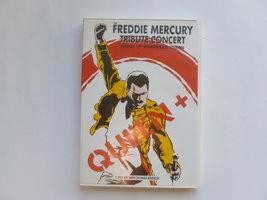 The Freddie Mercury Tribute Concert (2 DVD)