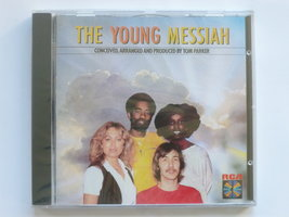 The New London Chorale - The Young Messiah (Nieuw)