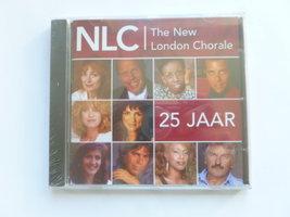The New London Chorale - 25 jaar (BMG) Nieuw