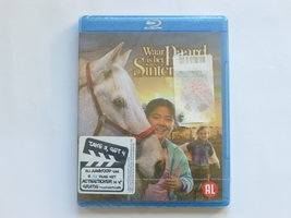 Waar is het Paard van Sinterklaas? (blu-ray)Nieuw