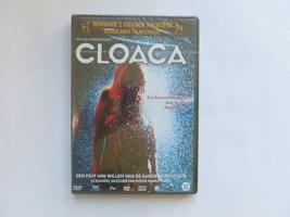Cloaca (DVD) Nieuw