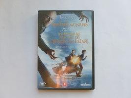 Lemony Snicket / Ellendige Avonturen - Jim Carrey (DVD)