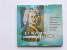 J.S. Bach - EMI Classics (nieuw)