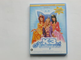 K3 en de Kattenprins (2 DVD)