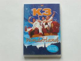 K3 in Wonderland (DVD)