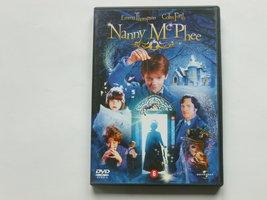Nanny McPhee (DVD)
