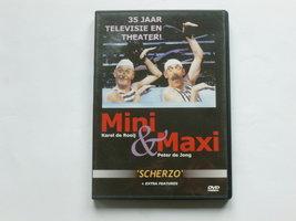 Mini & Maxi - Scherzo (DVD)
