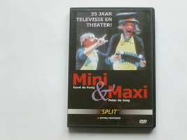 Mini & Maxi - Split (DVD)