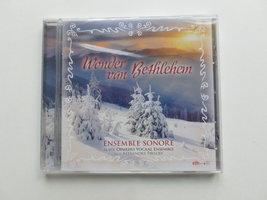 Ensemble Sonore - Wonder van Bethlehem (nieuw)