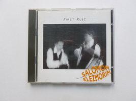 Salomon Klezmorim - First Klez