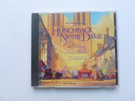 The Hunchback of Notre Dame - Walt Disney